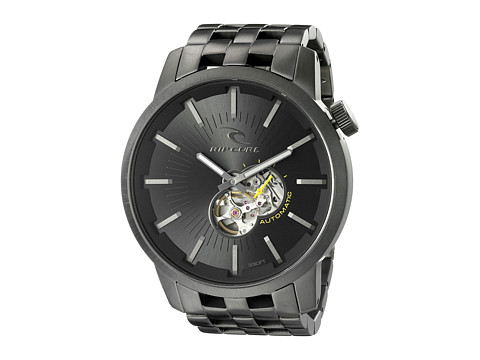 Rip Curl - Detroit Automatic (Dark Shadow) Watches