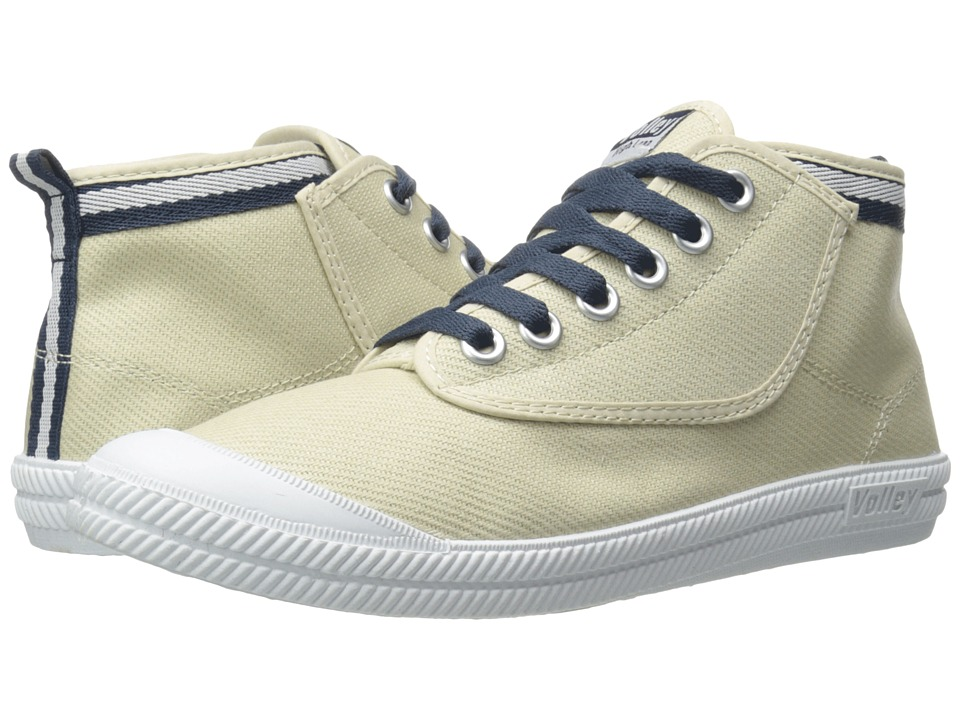 Volley Australia - High Leap Canvas (Antique Navy) Athletic Shoes