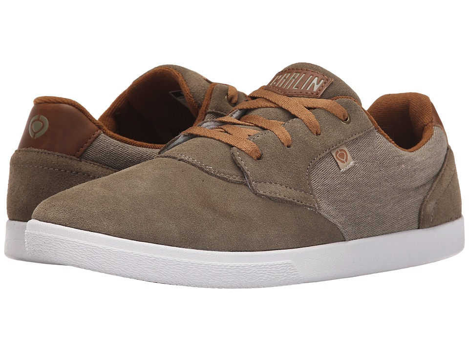 Circa - JC01 (Clay/Washed Tan) Men's Shoes