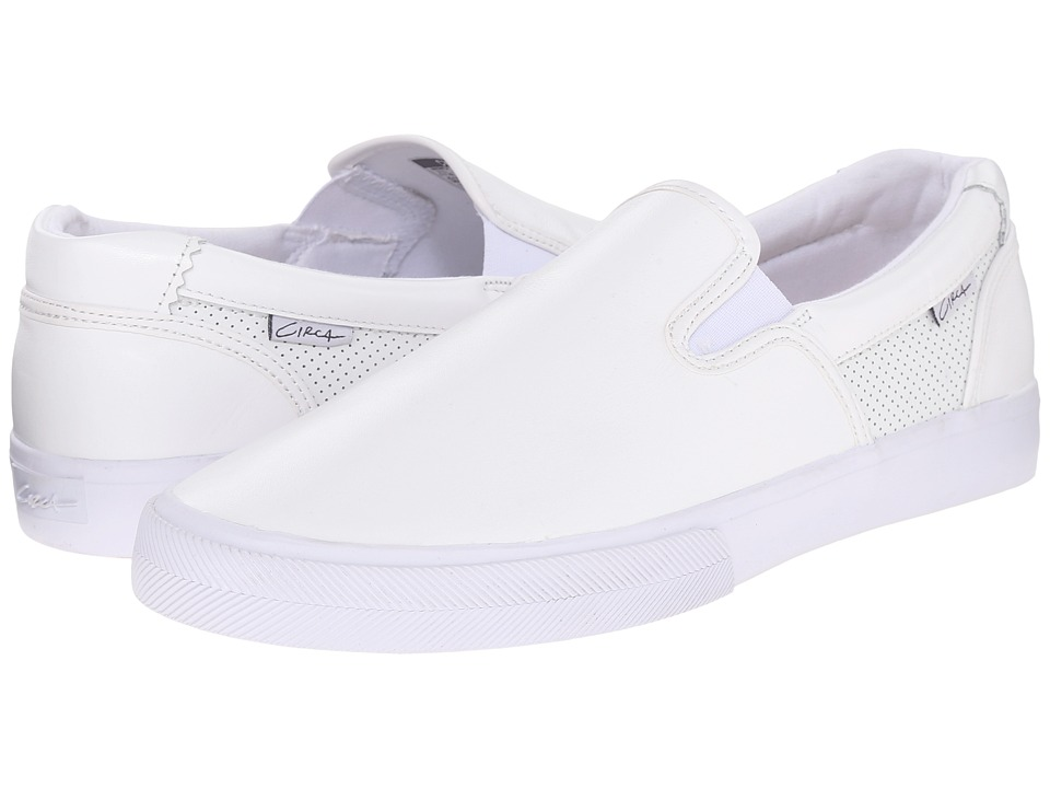 Circa Corpus (White/Gum) Men
