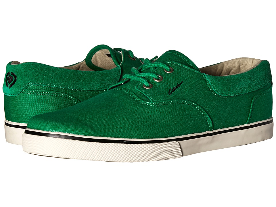 Circa - Valeo SE (Green/Off White) Men's Shoes