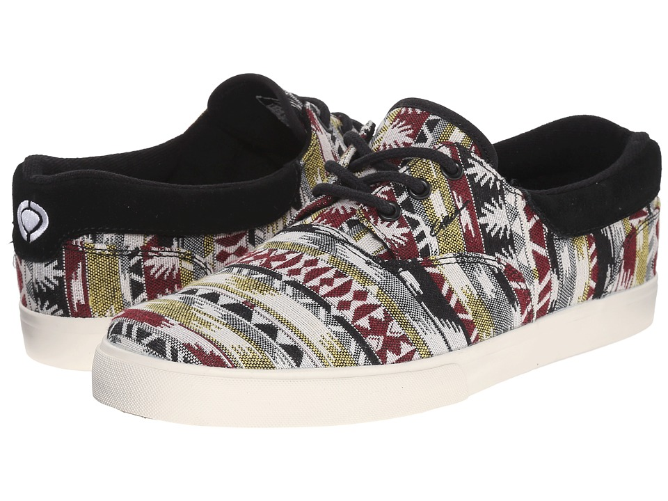 Circa - Valeo SE (Native/Black) Men's Shoes