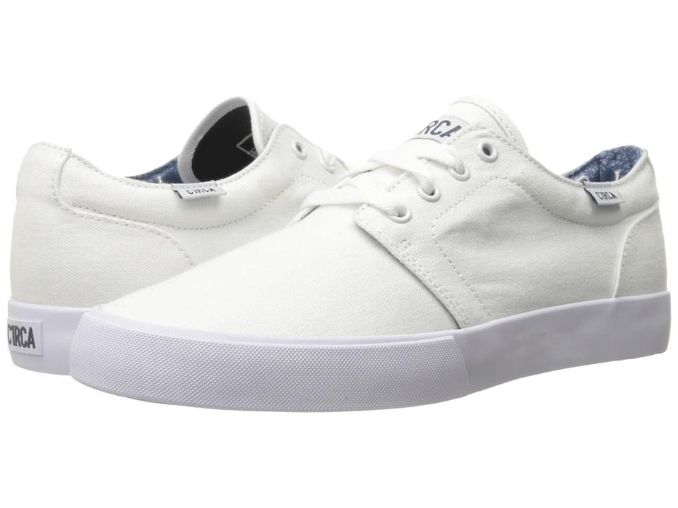 C1RCA Mens Drifter Sneaker  8CFC4VI8B
