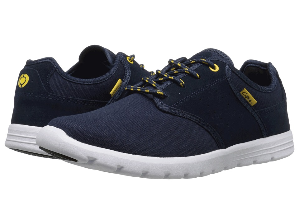 Circa Atlas (Navy/Gold) Men