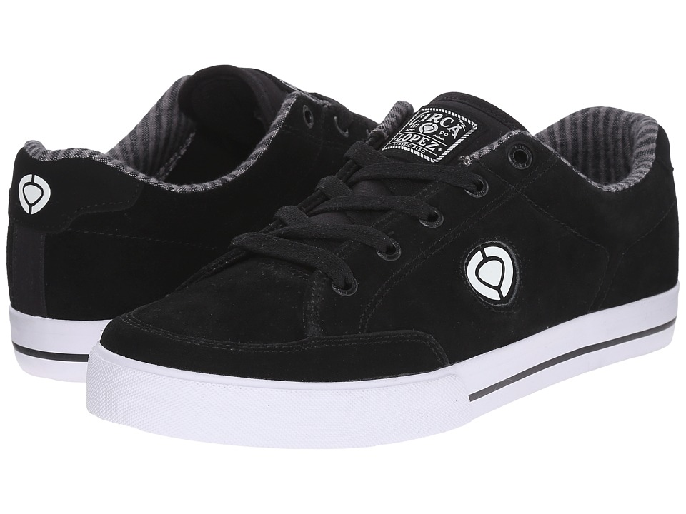 Circa AL50 Slim (Black/White) Men