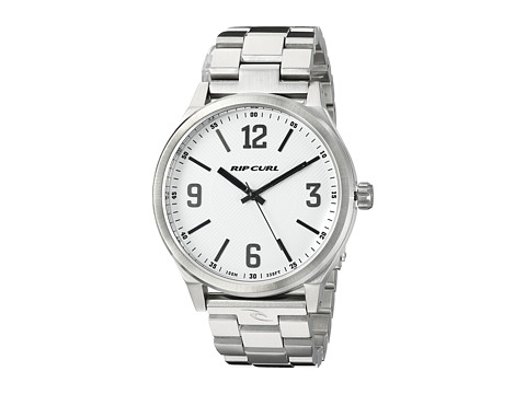 Rip Curl - Flyer II SSS Watch (White) Watches