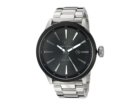Rip Curl - Recon XL SSS Watch (Black) Watches