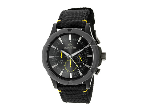Rip Curl - Maverick Chrono Midnight (Midnight) Watches