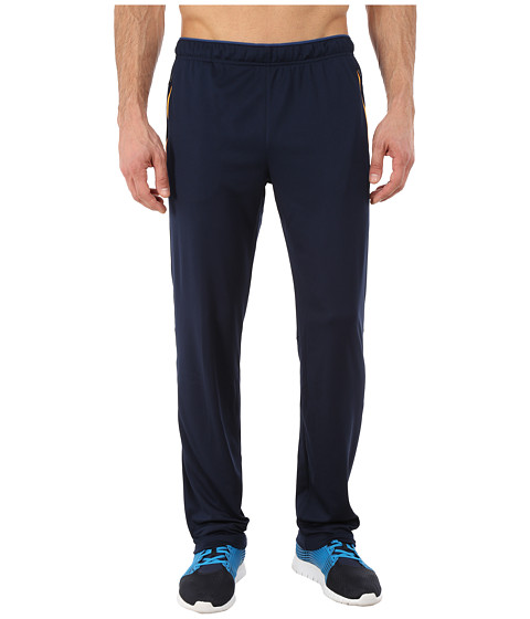 Reebok - ONE Series Knit Pants (Faux Indigo) Men