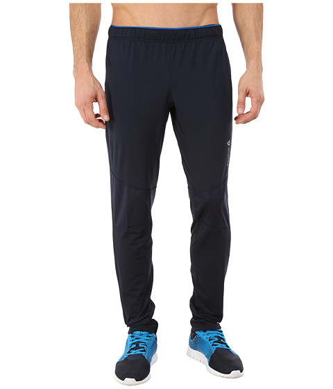 Reebok - DT Thermal Pants (Reebok Navy) Men's Casual Pants