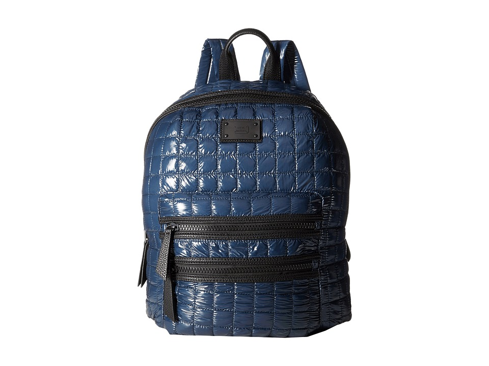 Steve Madden - Bkris Backpack (Navy) Backpack Bags