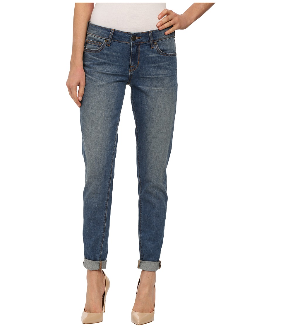CJ by Cookie Johnson - Glory Slim Boyfriend in Petty (Petty) Women's Jeans