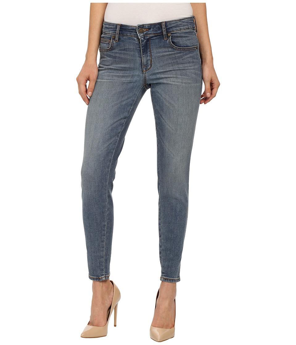 CJ by Cookie Johnson - Wisdom Ankle Skinny in Edna (Edna) Women's Jeans