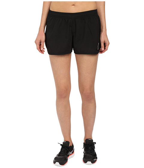 Reebok - Woven Shorts (Black) Women