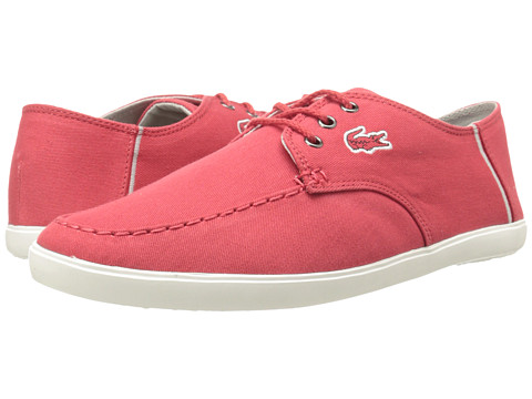 Lacoste - Aristide 14 (Red) Men