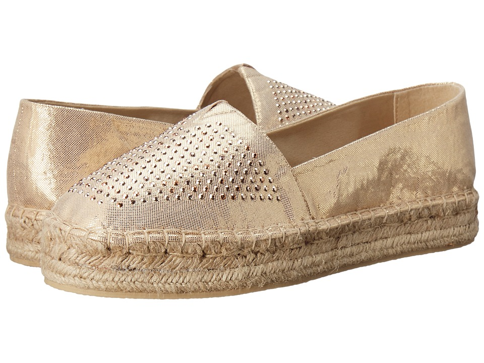 Soft Style - Hula (Natural Sparkle) Women's Shoes
