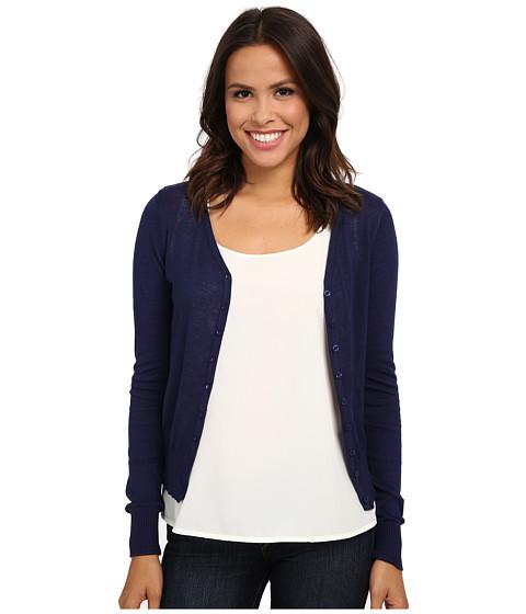 rsvp - Faye Sweater (Navy) Women's Sweater
