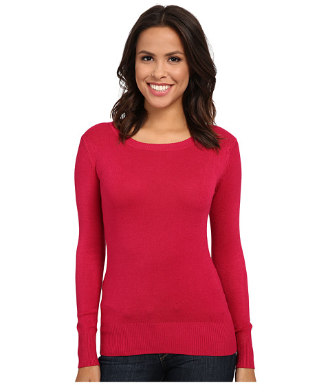 rsvp - Ginette Sweater (Fuchsia) Women
