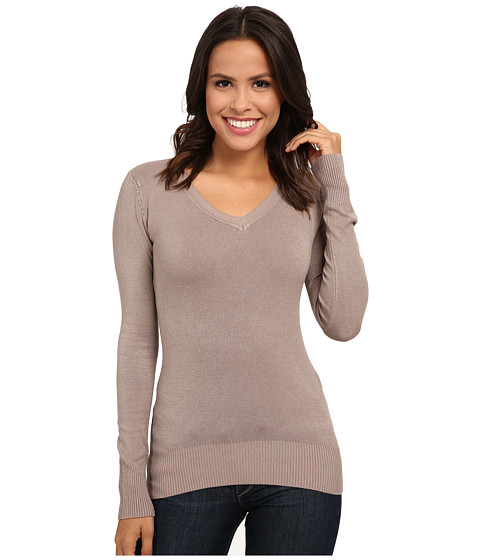 rsvp - Geneva Sweater (Mocha) Women