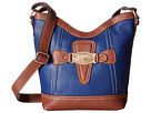 Holliston Tulip Crossbody