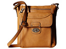 Waltham North/South Crossbody
