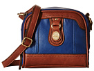 Ashford Camera Crossbody