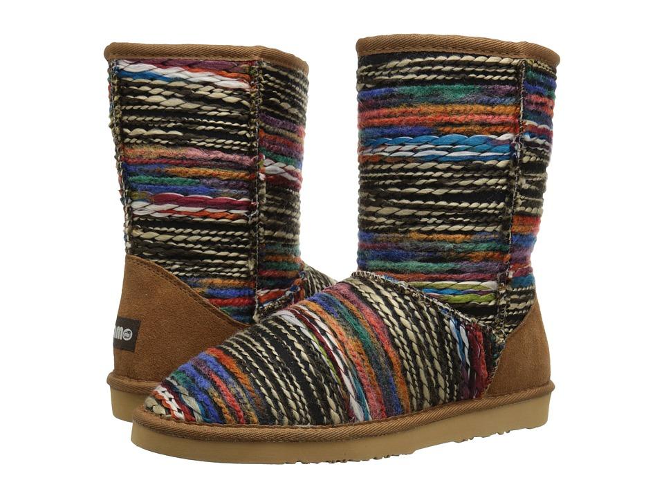 Lamo - Juarez (Chestnut) Women's Boots