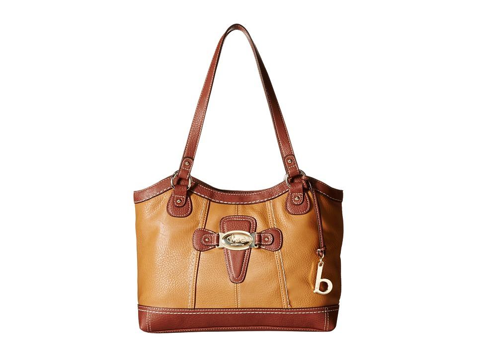 b.o.c. - Holliston Tote (Camel) Tote Handbags