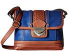 Hadley Braided East/West Crossbody