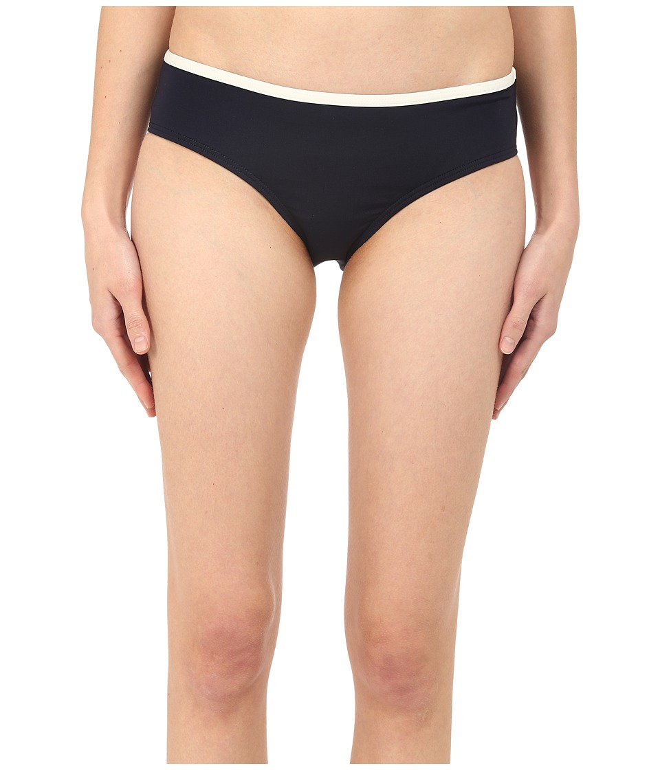 Kate Spade New York Plage Du Midi Hipster Bottom (Rich Navy) Women