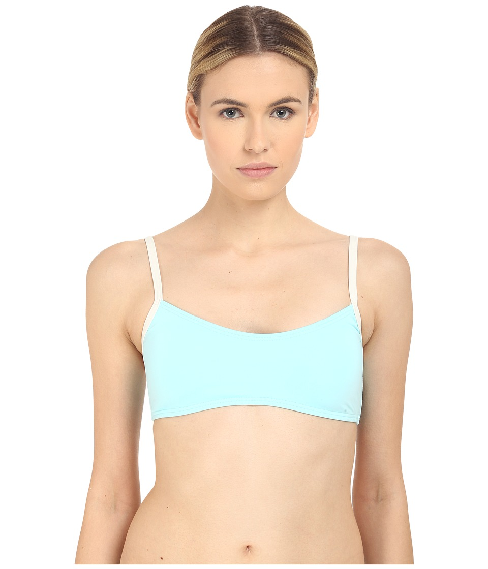 Kate Spade New York - Plage Du Midi Bralette Top (Air) Women's Swimwear