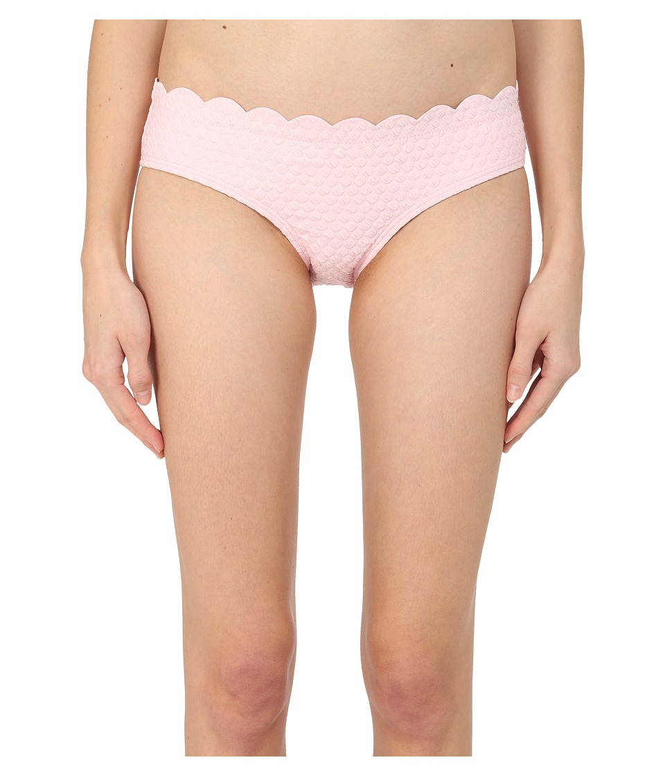 Kate Spade New York - Marina Piccola Hipster Bottom (Pastry Pink) Women's Swimwear
