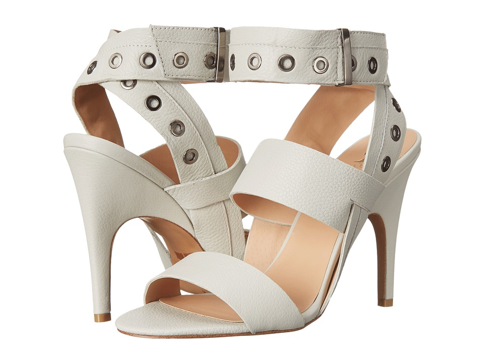Joe's Jeans - Kari (Light Grey) High Heels