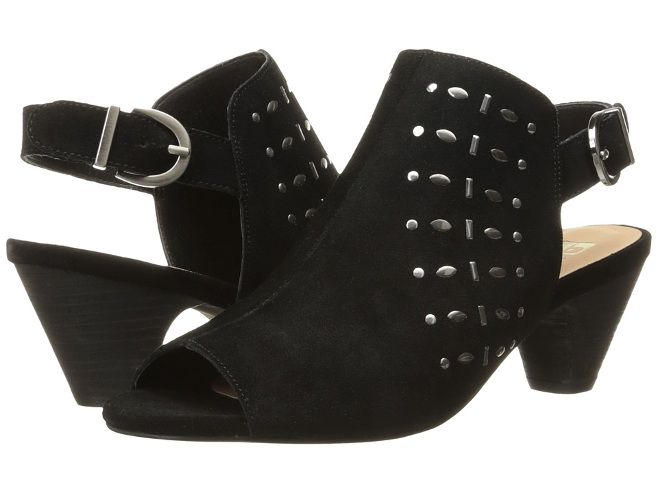 Joe's Jeans - Kiki (Black) Women's Shoes