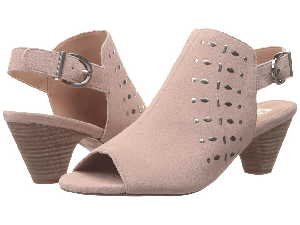 Joe's Jeans - Kiki (Blush) Women's Shoes