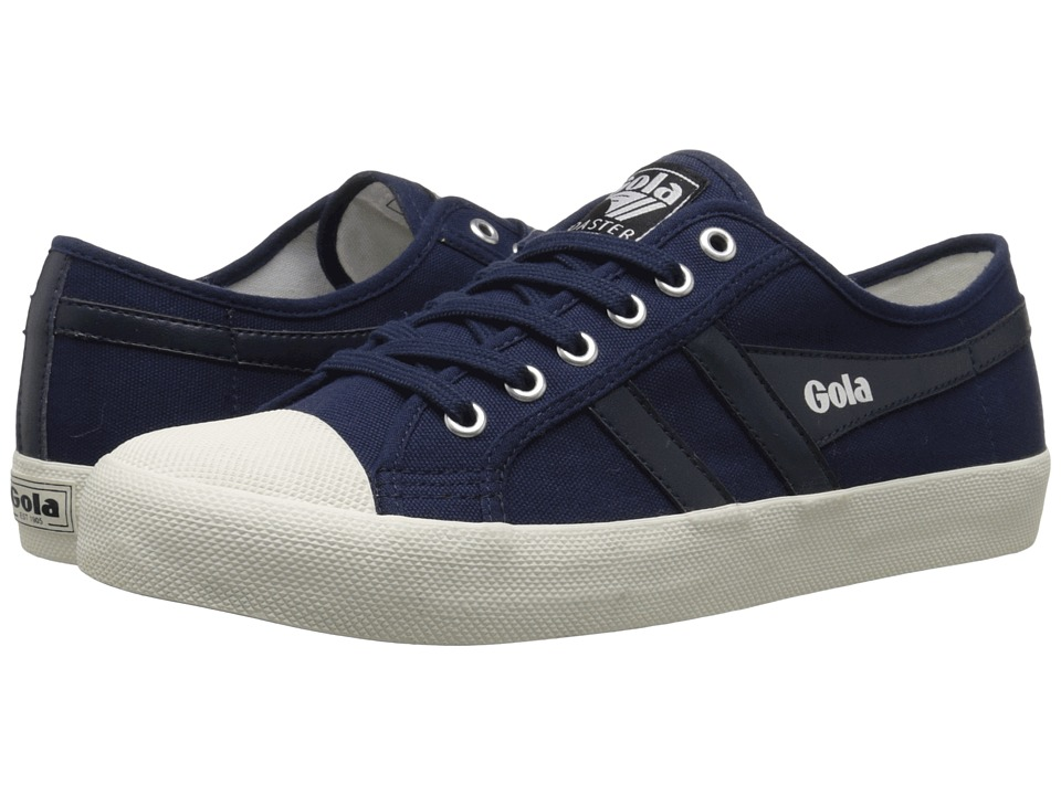 Gola - Coaster (Navy/Navy) Men's Lace up casual Shoes