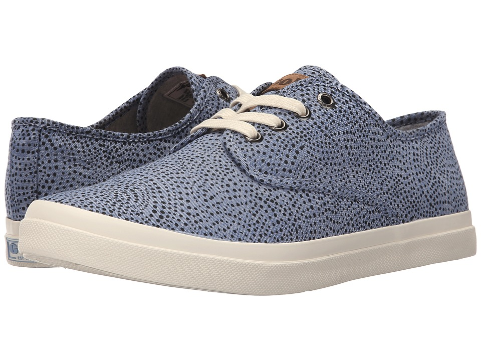 Gola - Seeker Denim (Blue/Dot) Men's Shoes
