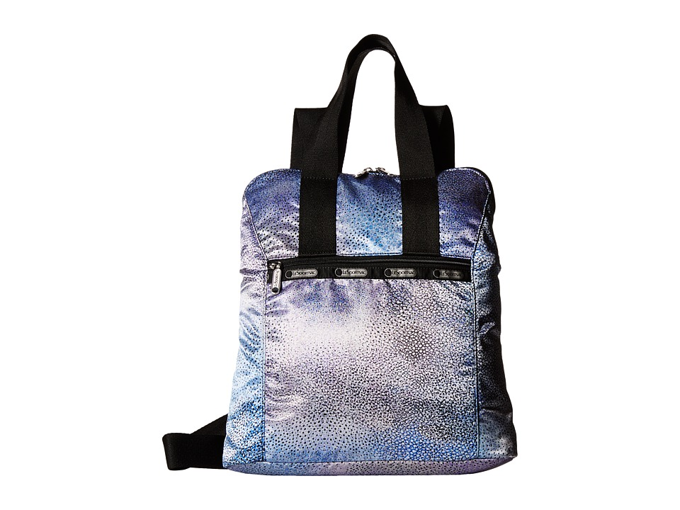 LeSportsac - Everyday Backpack (Magical Cosmos) Backpack Bags