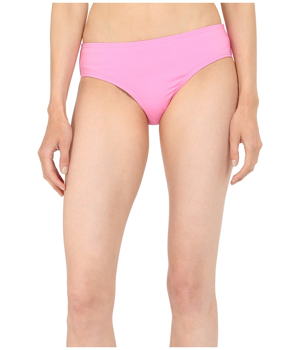 Kate Spade New York - Georgica Beach Hipster Bottom (Vibrant Pink) Women's Swimwear