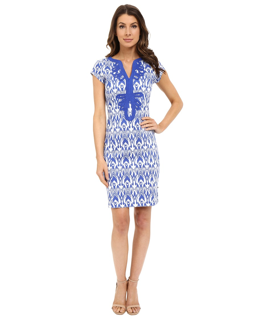 Hatley - Shift Dress (Ikat) Women's Dress