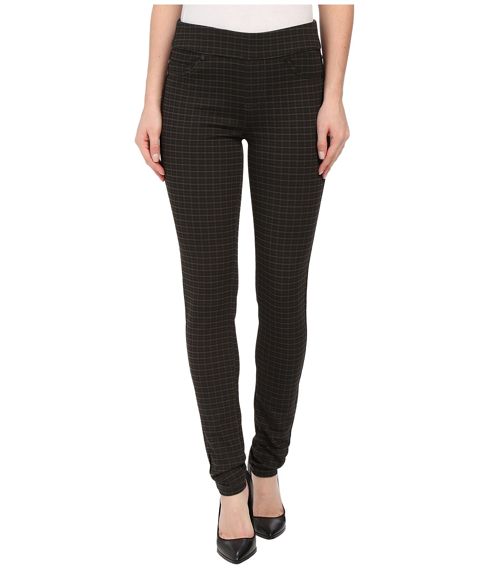 Liverpool - Sienna Pull-On Leggings in Black Olive (Black Olive) Women's Casual Pants