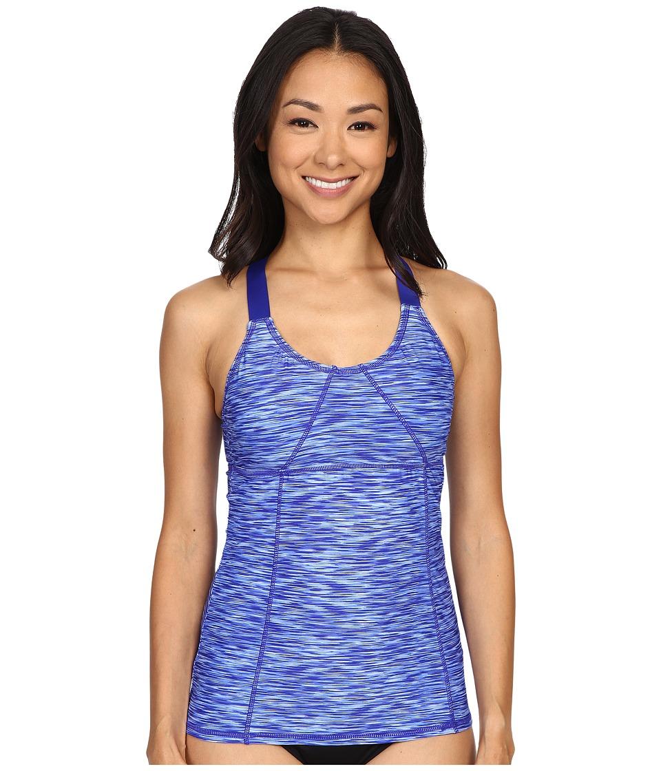 TYR - Sonoma X-Back Tankini (Velvet) Women's Swimwear