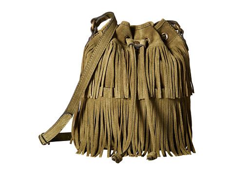 Patricia Nash - Bronte Bucket (Sage) Handbags