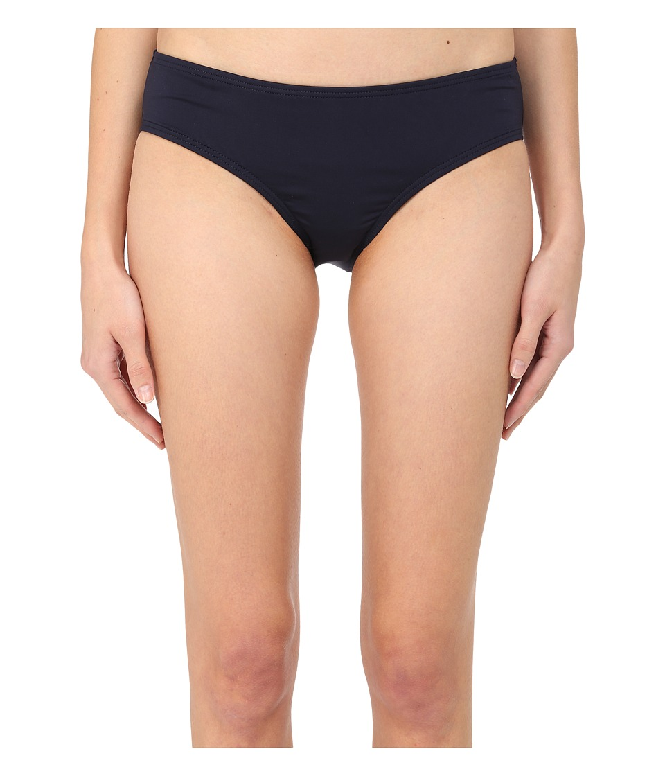 Kate Spade New York - Georgica Beach Hipster Bottom (Rich Navy 1) Women's Swimwear