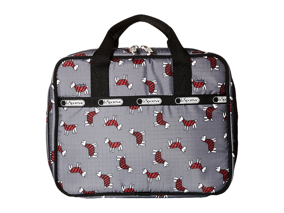 LeSportsac Luggage - Lunch Box (Terrier Toss) Bags