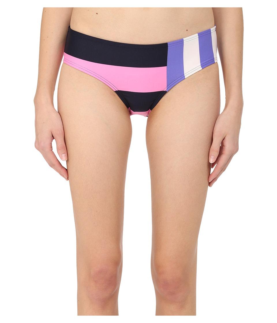 Kate Spade New York - Balboa Island Hipster Bottom (Rich Navy) Women's Swimwear
