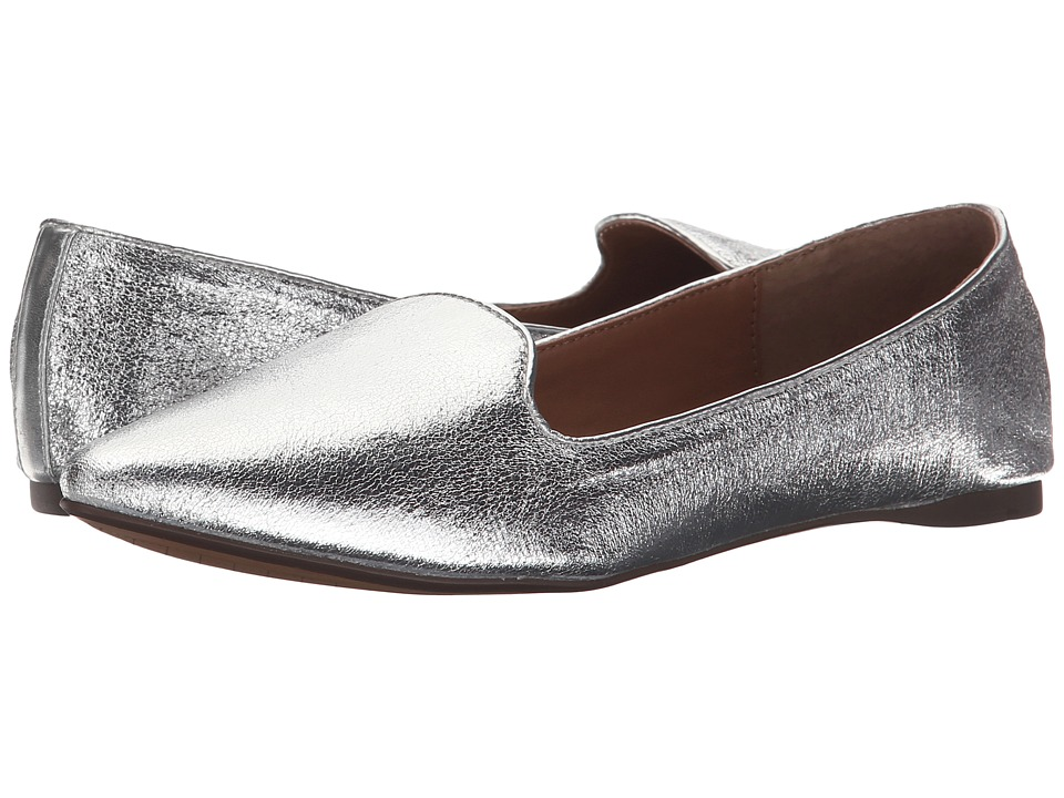 Report - Roth (Silver) Women's Shoes