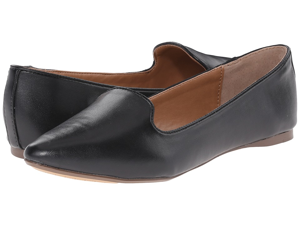 Report - Roth (Black) Women's Shoes