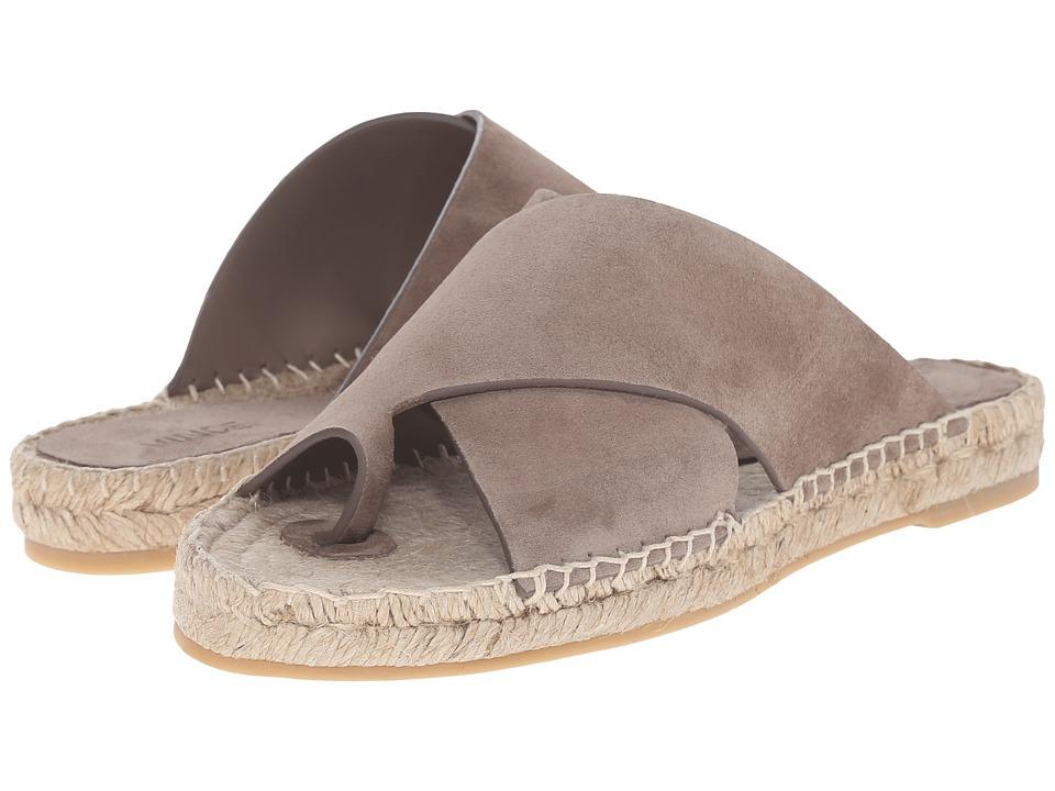 Vince - Carlita (Pumice Sport Suede) Women's Shoes