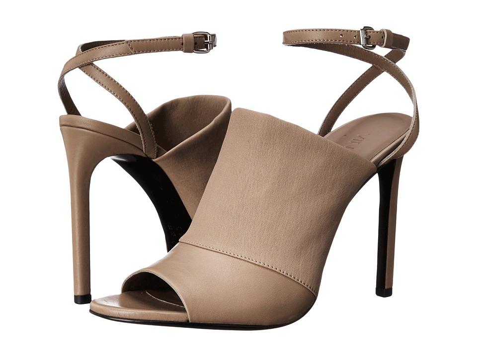 Vince - Grace (Pumice Leather) Women's Shoes